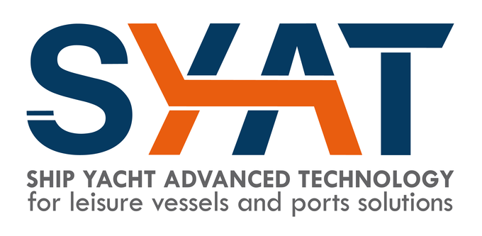 SYAT - Ship & Yacht Advanced Technology, Tržič, 28. in 29. november 2017